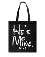 Couples Couples Tote Bag tile