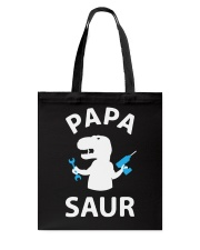 DAD DAD DAD Tote Bag thumbnail