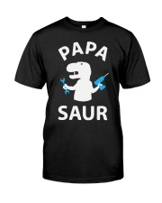 DAD DAD DAD Classic T-Shirt tile