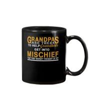 GRANDPA GRANDPA GRANDPA Mug thumbnail