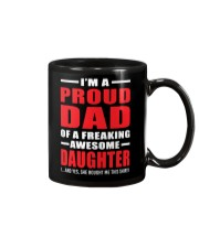 DAD DAD DAD Mug thumbnail
