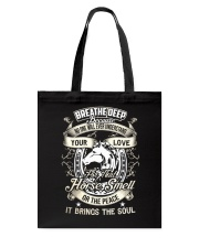 HORSE HORSE Tote Bag thumbnail