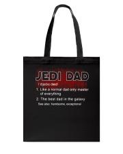 DAD DAD DAD Tote Bag thumbnail