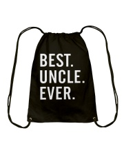 DAD DAD DAD Drawstring Bag thumbnail