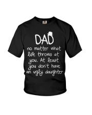 DAD DAD DAD Youth T-Shirt thumbnail
