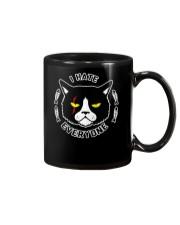 CAT CAT CAT CAT Mug thumbnail