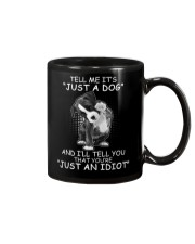 It's NOT just a dog Mug tile