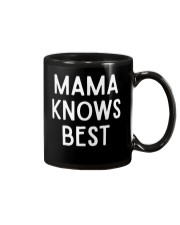 Mom Mom Mom Mug thumbnail
