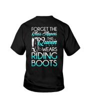 HORSE HORSE Youth T-Shirt thumbnail