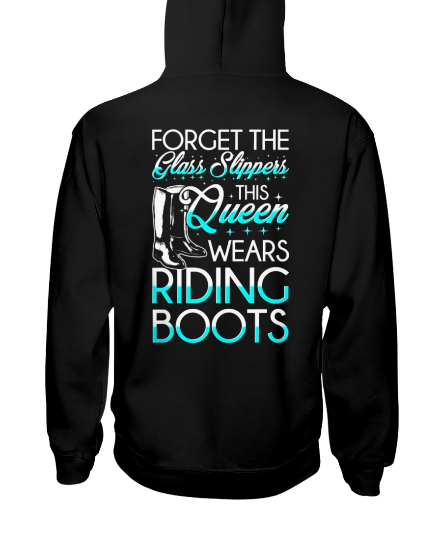 HORSE HORSE Hooded Sweatshirt