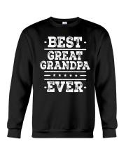 GRANDPA GRANDPA GRANDPA Crewneck Sweatshirt thumbnail