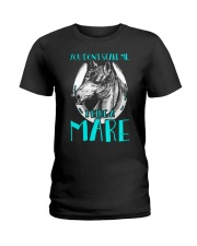 HORSE HORSE Ladies T-Shirt thumbnail