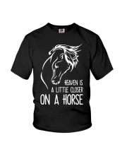 HORSE HORSE Youth T-Shirt thumbnail