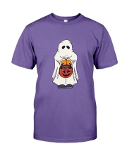 Just a Little Boo Premium Fit Mens Tee front