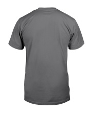LIMITED EDITION MY BABY PITBULL Premium Fit Mens Tee back