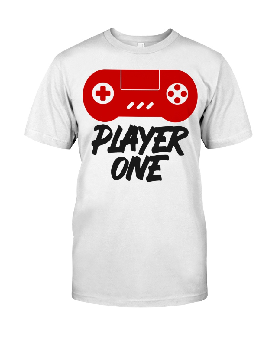 Game Controller Player One