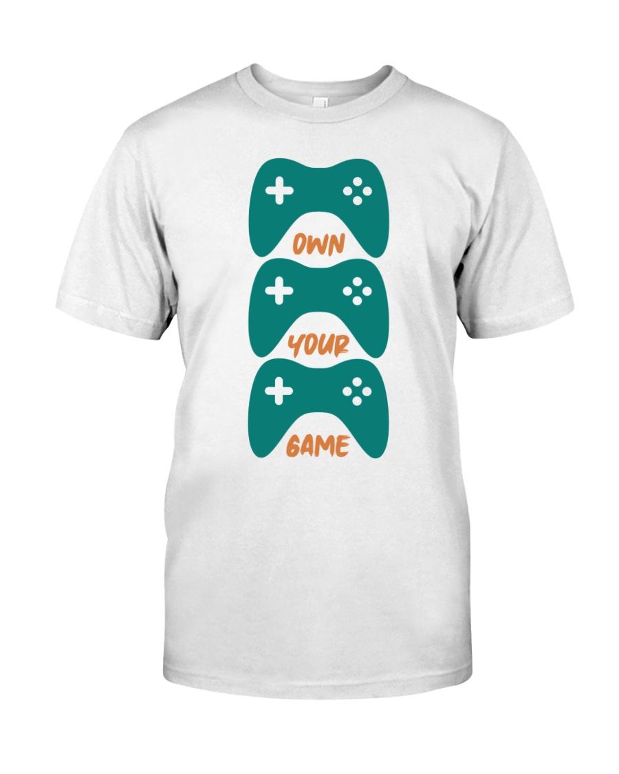T-Shirt Design - cover