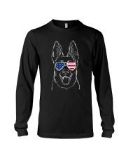 German Shepherd Shirt  Long Sleeve Tee thumbnail