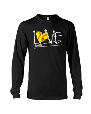 Softball Lover Softball Mom Shirts Long Sleeve Tee thumbnail