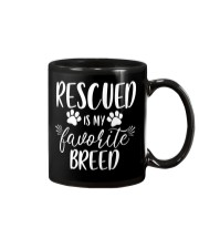 Rescue Mom Shirt - Gift For Her - Rescue Mama Mug thumbnail
