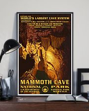 Mammoth Cave National Park 24x36 Poster lifestyle-poster-2