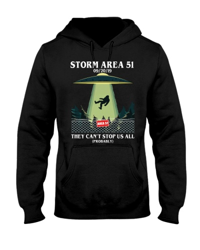 Storm area 51 - they can't stop all of us