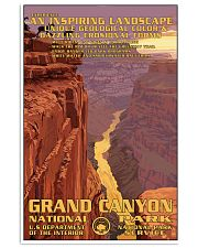 Grand Canyon National Park 24x36 Poster front