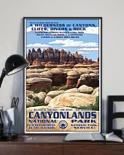 Canyonlands National Park 24x36 Poster lifestyle-poster-2