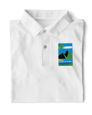 American Samoa national park Classic Polo front