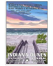 Indiana Dunes National Park 24x36 Poster front