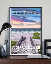 Indiana Dunes National Park 24x36 Poster lifestyle-poster-2