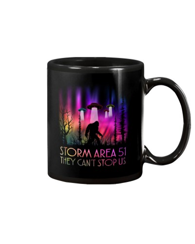 Storm area 51 - they can't stop us