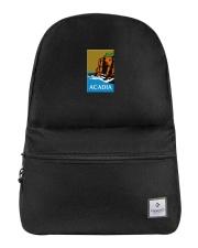 Acadia national park Backpack thumbnail