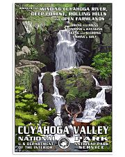 Cuyahoga Valley National Park 24x36 Poster front
