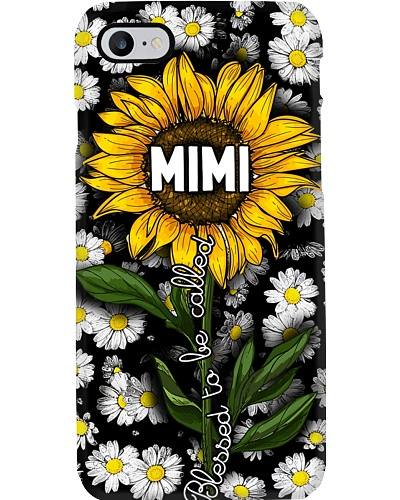 Blessed to be called MiMi