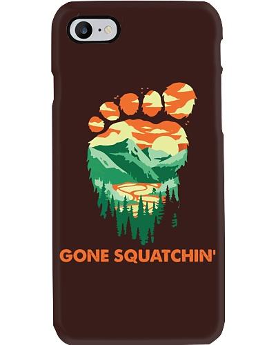 Gone Squatchin'