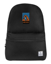 Arches National Park Backpack thumbnail
