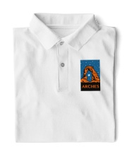 Arches National Park Classic Polo front