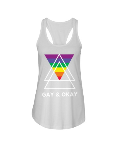Gay and Okay