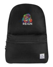 Lion Reign Bold Back To School Backpack thumbnail