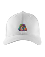 Lion Reign Bold Back To School Embroidered Hat thumbnail