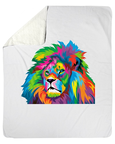 Lion REIGN Collection Kingdom Be Bold