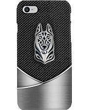 Belgian Malinois Phone Case i-phone-7-case