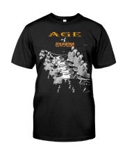 age of emprise Classic T-Shirt thumbnail