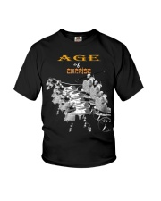 age of emprise Youth T-Shirt thumbnail