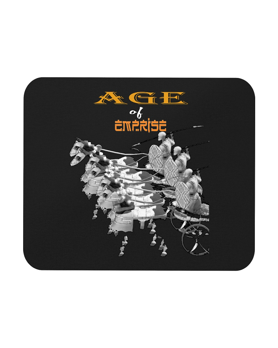 age of emprise Mousepad