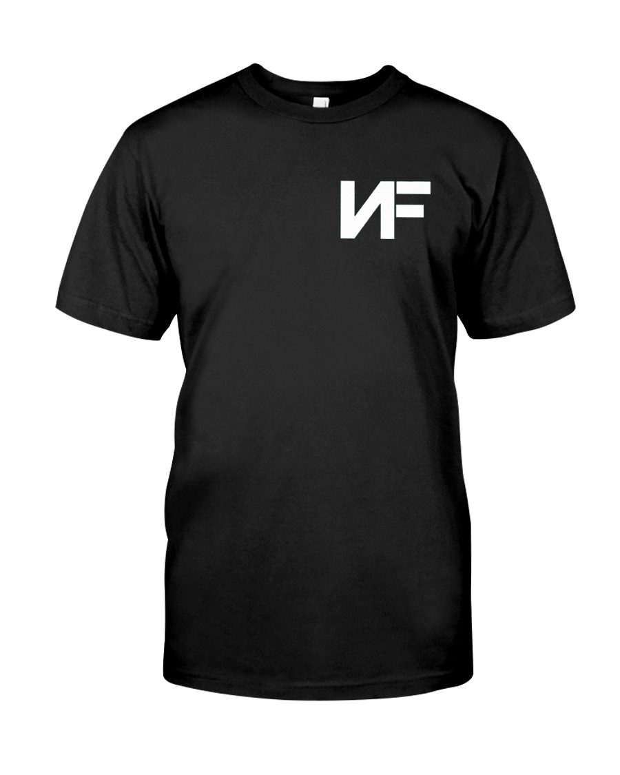 If god ain't real Classic T-Shirt