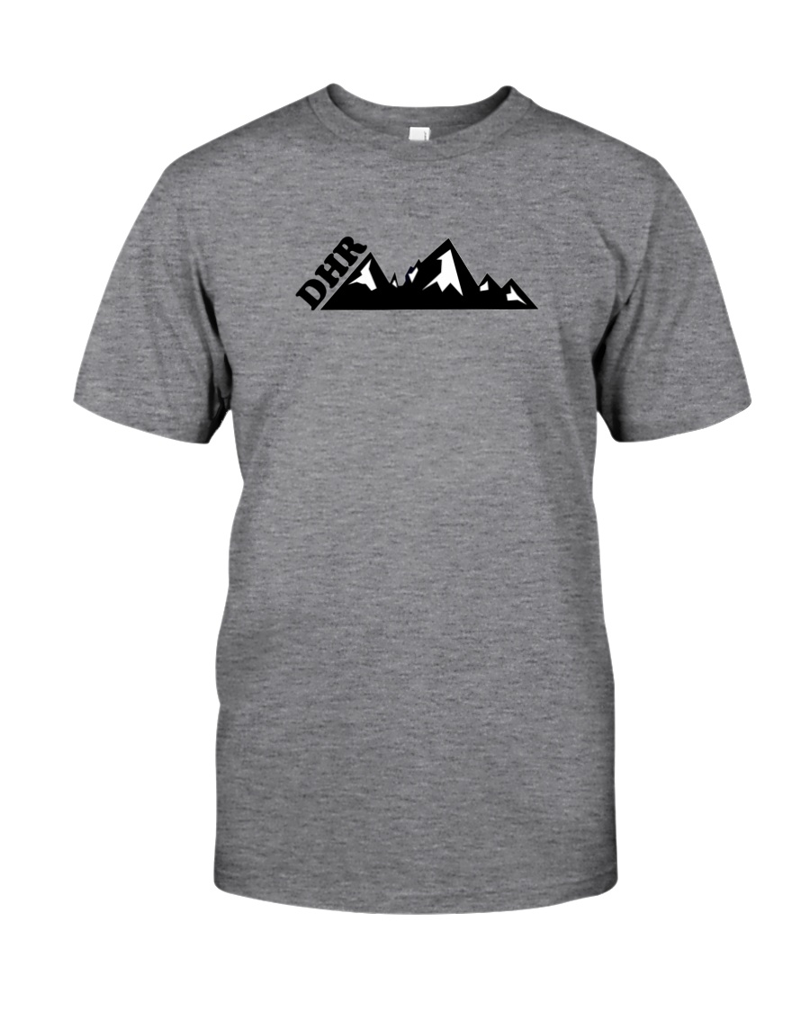 DHR Mountains Classic T-Shirt
