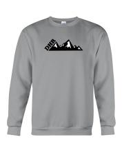 DHR Mountains Crewneck Sweatshirt thumbnail