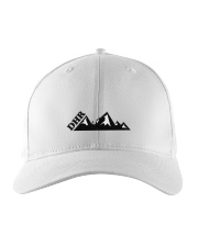 DHR Mountains Embroidered Hat thumbnail